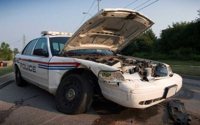 5 Things Every Police Officer Must Know About Line of Duty Injuries