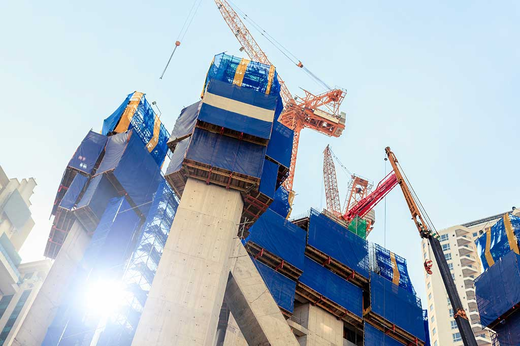 Construction Site Accident Attorneys