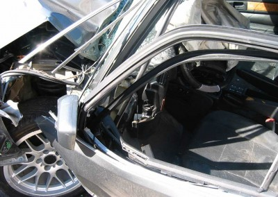 Motor Vehicle Accident Attorneys